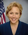 Mary Landrieu official phot